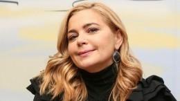 Ирина Пегова отправилась вМинск, несмотря наопасность коронавируса