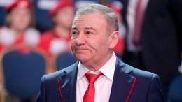 Путин присвоил Аркадию Ротенбергу звание Героя Труда