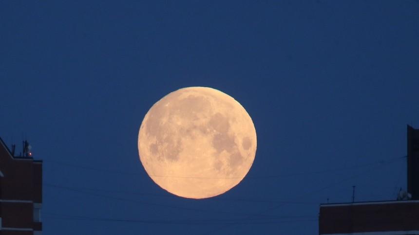 Названа дата запуска первой российской миссии наЛуну
