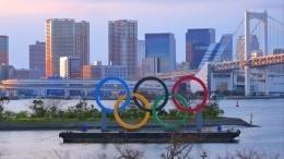 Япония проведет Олимпиаду взнак победы над пандемией COVID-19