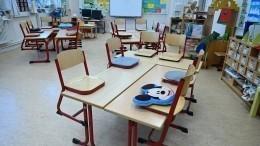 ВРоссии предложили давать больничный родителям из-за закрытия школ