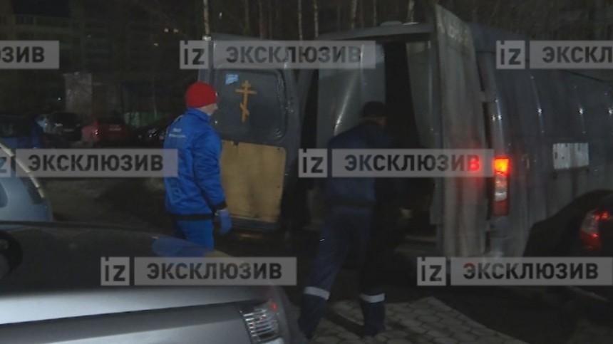 Сыну судьи изПетербурга предъявили обвинение вубийстве подростка