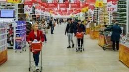 Путин потребовал бороться снеобоснованным завышением цен напродукты