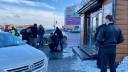 Очевидцы сообщили острельбе уторгового комплекса вОмске