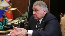 Михаил Ковальчук номинирован вНаблюдательный совет Сбербанка