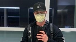 Тома Хэнкса сженой, переболевших коронавирусом, выписали избольницы