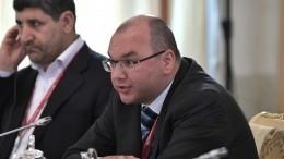 Путин поздравил гендиректора ТАСС сднем рождения