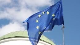 Евросоюз ввел запрет навъезд граждан издругих стран