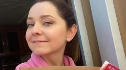 «Налетучую мышь похоже»: Валентина Рубцова похвасталась домашней заготовкой