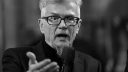 «Какая гадость— третий раз читаю!»: Критик рассказал осекрете Лимонова