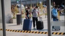 Циничный бартер нафоне коронавируса: как российские туристы застряли вЧерногории