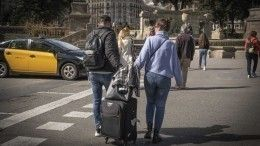 В«Аэрофлоте» прокомментировали ситуацию сзастрявшими вЧерногории россиянами