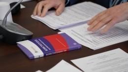 Волонтеры Конституции расскажут гражданам РФопланируемых изменениях вОсновной закон