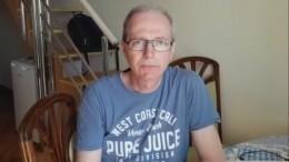 Заблокированный вЧерногории онкобольной поблагодарил заподдержку