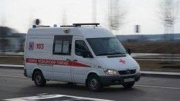 Получивший ножом вглаз петербуржец скончался подороге вбольницу