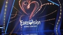 «Это былобы Коронавидение»— Иосиф Пригожин оботмене «Евровидения-2020»
