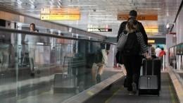 Власти Черногории невыдали разрешение навывоз клиентов «Победы» изЧерногории