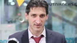 Олег Качанов назначен заместителем Минкомсвязи РФ