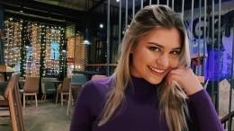 «Сексуальная вкусняшка»: внучка Боярского получила двусмысленный букет