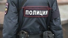 Полицейские нашли мужчину, распространявшего дезинформацию окоронавирусе