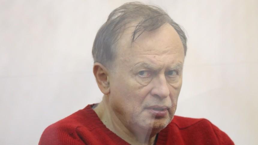Историк Соколов убил аспирантку Ещенко напочве ревности— обвинение