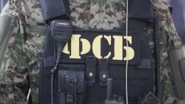 ФСБ разоблачила «благотворителей», финансировавших ИГ* вРоссии