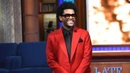 The Weeknd презентовал новый альбом After Hours