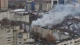 Один человек погиб итрое получили ранения при взрыве бытового газа вПерми