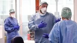 Число жертв коронавируса вИталии побило суточный рекорд