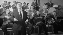 125 лет содня рождения Леонида Утесова: как сложилась судьба народного артиста