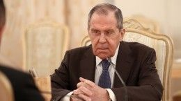 Лавров рассказал, как начал карьеру дипломата впосольстве СССР вШри-Ланке