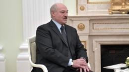 Лукашенко заявил, что РФподдержала предложения Белоруссии попоставкам нефти