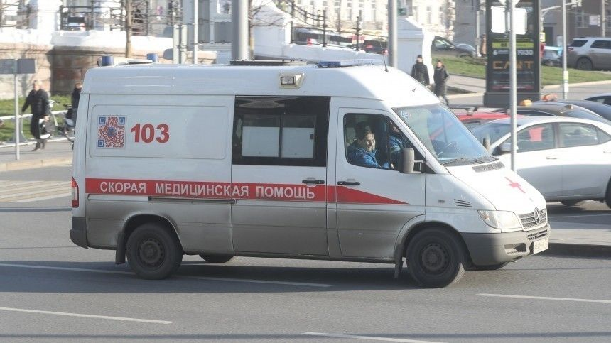 Девять человек пострадали ваварии смикроавтобусом вОмске