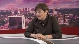 Губернатор Ставрополья рассказал осостоянии врача сCOVID-19, скрывшую поездку вИспанию