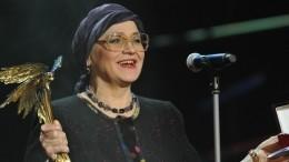«Унас все прекрасно»: дочь Нины Руслановой опровергла госпитализацию артистки
