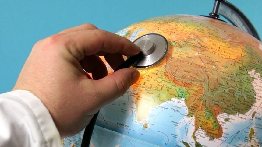 Глобальная проверка человечества: как коронавирус навсегда изменит нашу жизнь