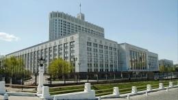 Президент иправительство РФконтролируют угрозу коронавируса