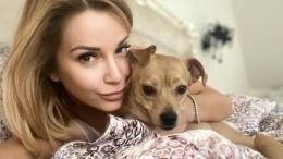 «Красота вкрасоте»: Ольга Орлова вбомбическом купальнике взорвала сеть
