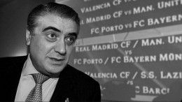 Экс-президент мадридского «Реала» умер откоронавируса