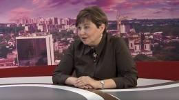 Сенатор призвал понизить вдолжности врача, которая «привезла» COVID-19 наСтаврополье
