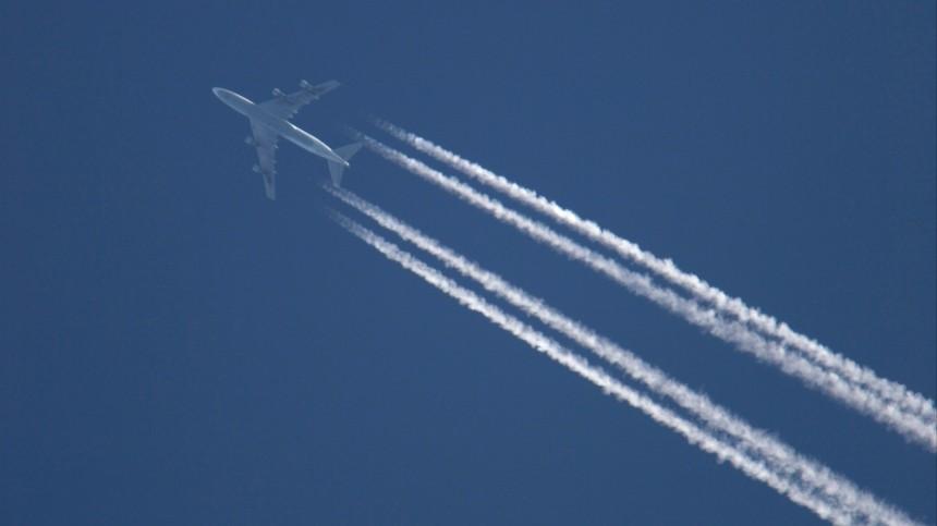 Россия приостанавливает авиасообщение совсеми странами мира с23марта