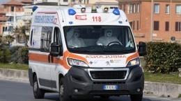 Коронавирус вИталии унес жизни 651 человека засутки