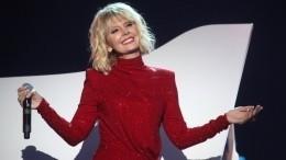 Певице Валерии припомнили обман, который помог ейпробиться насцену