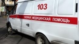 Число пострадавших вДТП савтобусами вТамбовской области возросло до18
