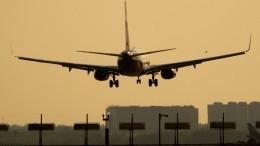 Россия ограничила авиасообщение совсеми странами из-за коронавируса