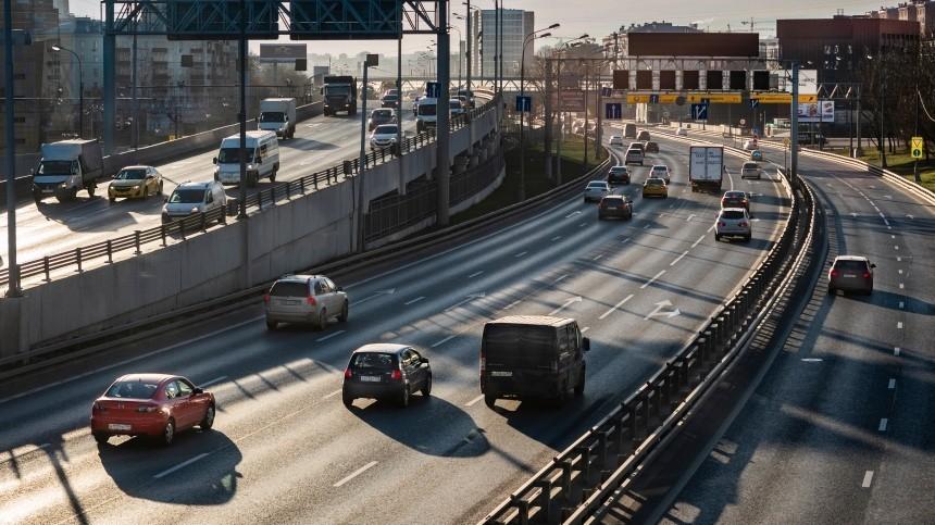 ВРоссии с31марта начнет действовать новый документ наавтомобили