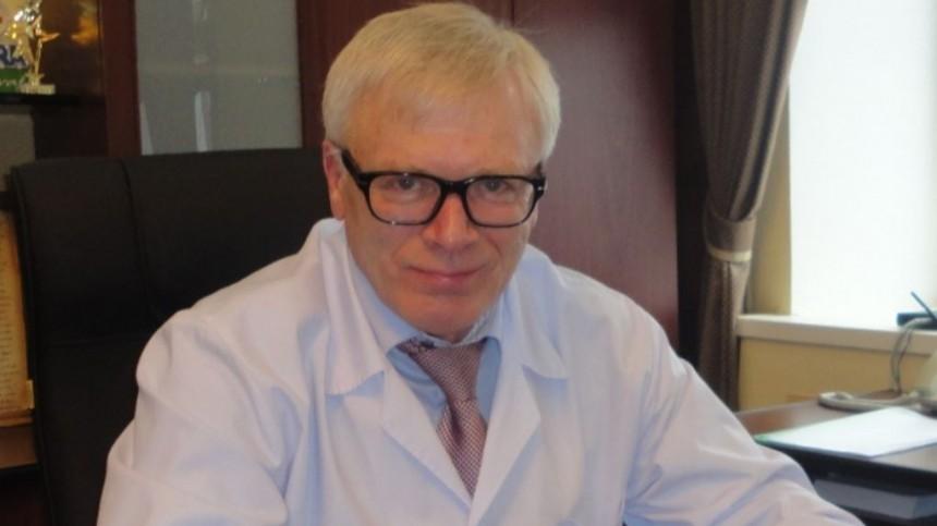 Главврача калужской больницы могут уволить заотпуск вТаиланде