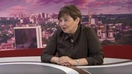 Распространившая COVID-19 главный инфекционист Ставрополья уволена сдолжности