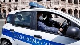 Почему обычно законопослушные европейцы злостно нарушают карантин