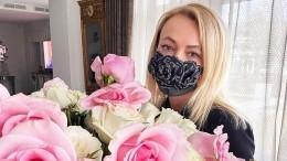 Рудковская раскритиковала идею провести «Евровидение» онлайн